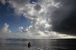 PlanetSolar tour du monde eco-aventurier Raphael Domjan