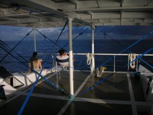 Bateau Solaire Raphael Domjan eco-aventurier