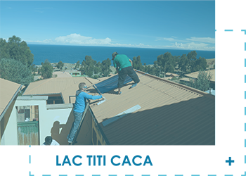 PROJET LAC TITI CACA