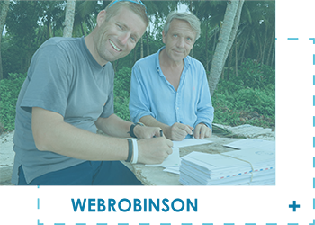 WEBROBINSON