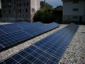 Hébergement solaire Raphaël Domjan Conférencier