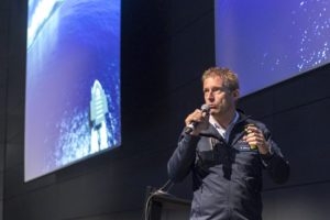 Conférence Raphaël Domjan